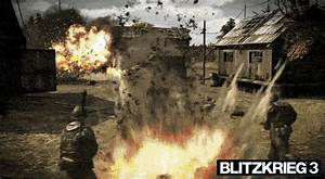 'Blitzkrieg 3' Introduces Neural Network AI in Latest Update