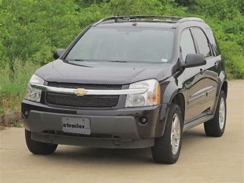 Tow Ready Custom Fit Vehicle Wiring For Chevrolet Equinox