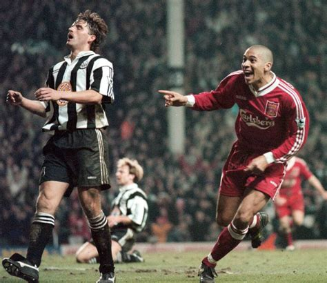 Gluttony Of Goals Expected As Newcastle Head To Anfield ...