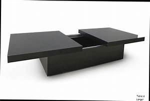 Table De Salon Moderne : table de salon moderne table de salon blanc laque table basse moderne design table basse ~ Preciouscoupons.com Idées de Décoration