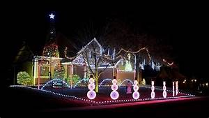 A Guide To Holiday Lights In Kansas  From Wichita To