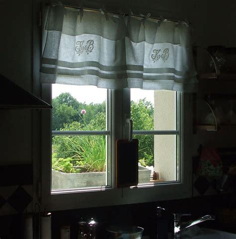 rideaux brise bise cuisine brise bise de cuisine photo de mes rideaux le point du lys