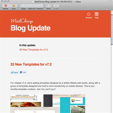 high density displays  uglifying  emails