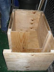 childrens toy box woodworking plans simple greenhouse With how to build a dog house cheap