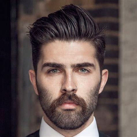 What Haircut Should I Get? | Men's Hairstyles + Haircuts 2017