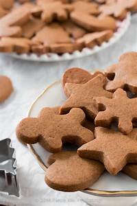 Chewy Gingerbread Cookies Pinch Me I39m Eating