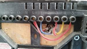 Central Heating Controls Wiring