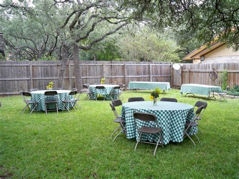 chair table rental tx yelp