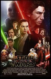 The Last Jedi Star Wars 8 | GALAXIE STARWARS : COMICS, BD ...