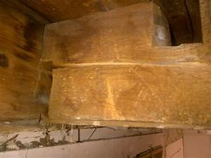 How To Repair Cracked Joists