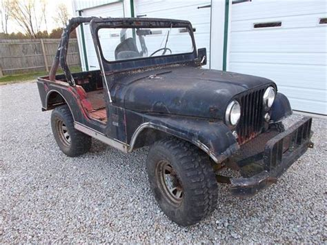 vintage willys jeep classifieds for classic willys jeep 27 available