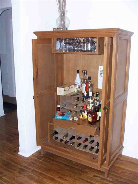 liquor cabinet ideas small locking liquor cabinet home furniture design