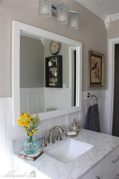 cottage style bathroom makeover hometalk