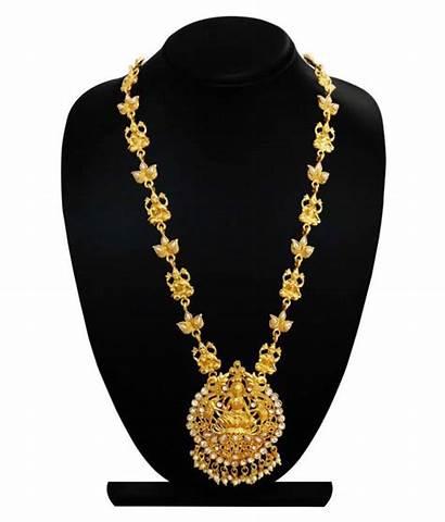 Temple Jewellery India