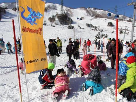 苗場 スキー 場 天気