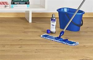How to clean your laminate flooring quick stepcouk for Parquet quick step entretien