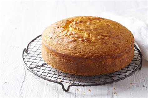 how to bake a vanilla cake easy vanilla butter cake recipe taste com au