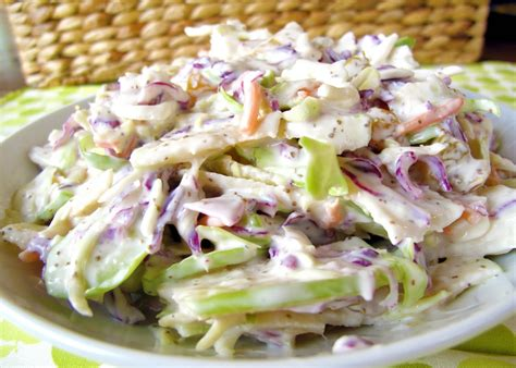 coleslaw recipes robust side dish paleo apple coleslaw recipe
