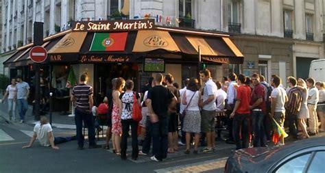 restaurant cuisine portugaise restaurant le martin 39 s 15 ème portugais