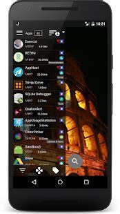app drawer organizer app jina app drawer sidebar folder organizer apk for