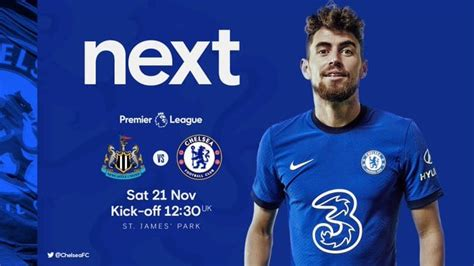 Where to find Newcastle vs. Chelsea on US TV and streaming ...