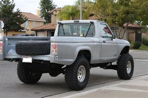 prerunner ranger prerunner ranger ford pickups pinterest