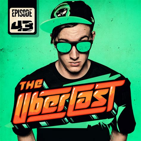 EP43 The Ubercast by Uberjak'd - The Ubercast   Free ...