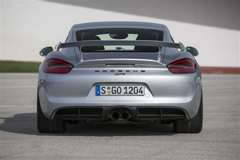 porsche back 2016 porsche cayman reviews and rating motor trend