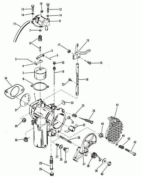 nissan outboard motor parts diagram impremedia net