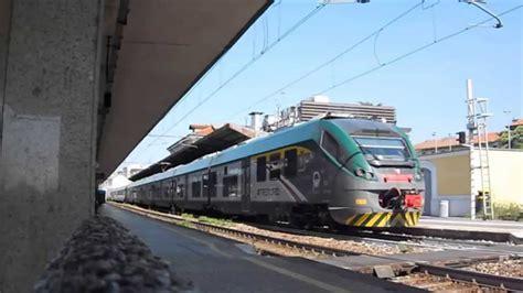Stazione Treni Pavia by Treni Pomeridiani Alla Stazione Di Pavia