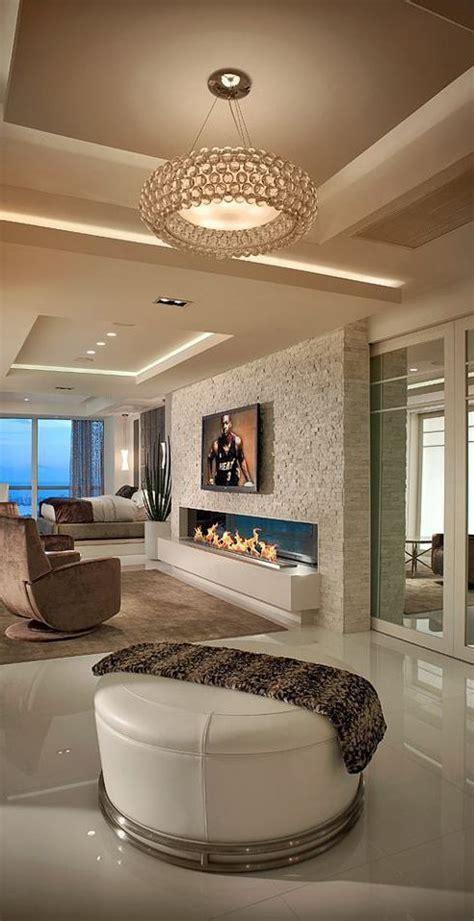 25 Stunning Luxury Master Bedroom Designs