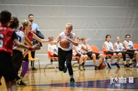 Sākušās NBA Junioru līgas pirmās spēles - LBS