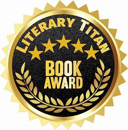 Literary Titan Award Craig Moody Lifeliners