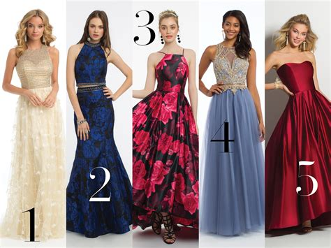 high neck dresses and bailey 39 s prom dress picks camille la vie