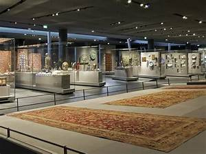 The, Louvre, Opens, Islamic, Art, Wing
