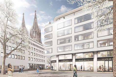 Richartzstraße 14  Köln  Frankenstein Consult