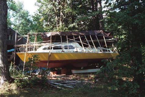 Hanson Boats For Sale by 1976 Hanson Trimaran Boats Yachts For Sale