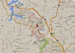 About Kennesaw GA: Around The City Of Kennesaw GA