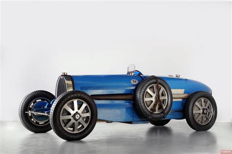 Bugatti's type 50 borrowed most of its traits from the luxurious type 46 and improved the design in so much so, the type 50 cost almost double the price of its predecessor and both were offered at the. All'asta una Bugatti Type 54 del 1931 ex Achille Varzi   0-100 Motori Orologi LifeStyle