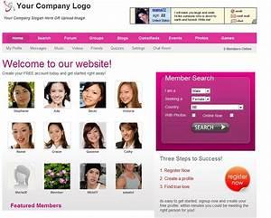 Flirt.com: Online Dating, site to Meet Flirty Singles