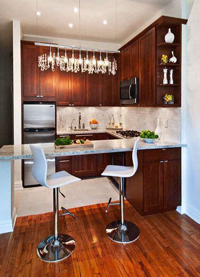 glamorous remodel   tiny kitchen