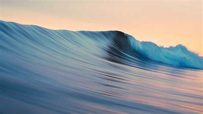 Mac Os Mavericks Desktop Wallpapers Waves Rolling