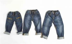 Win a Pair of Nudie Kids Jeans (12 Days of Xmas 2012)! - Babes About Town
