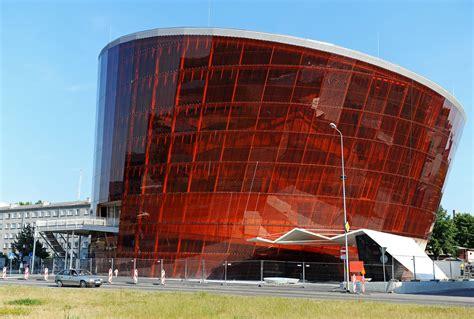 Liepājas koncertzāle Lielais dzintars piedzīvojusi ...