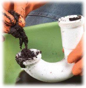 Chemické čištění odpadů