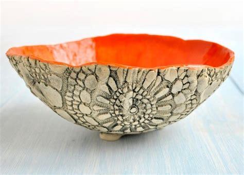 oggetti ceramica fai da te fotogallery