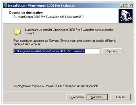 cr馥r une icone sur le bureau tutorial viruskeeper malekal 39 s site