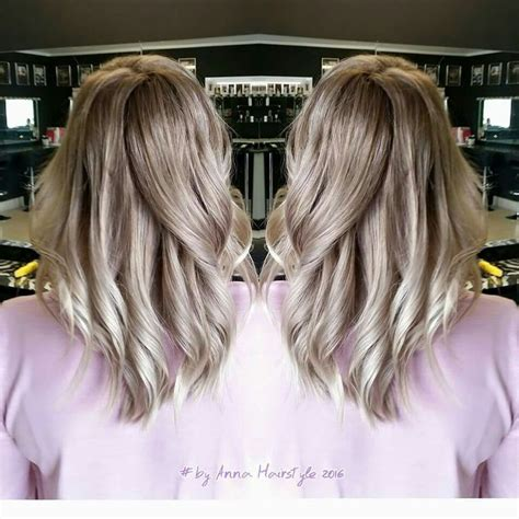 ideas  dyed hair ends  pinterest colored