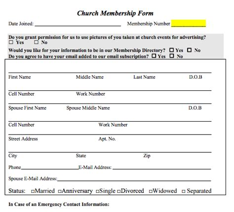 Church Phone Directory Template by 28 Images Of Sign Up List Church Directory Template Word