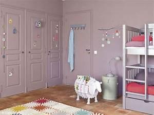 Idee Deco Chambre Petite Fille : awesome deco chambre de petite fille simple photos ~ Zukunftsfamilie.com Idées de Décoration